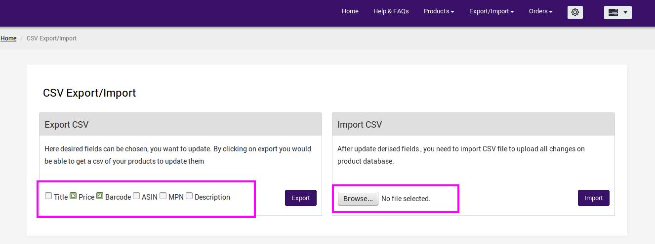 import-export
