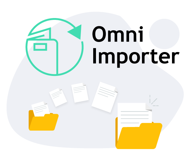 Omni-importer