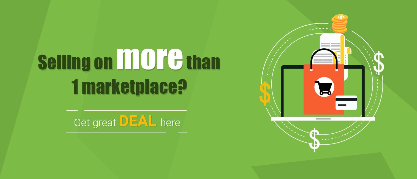 Multichannel Selling Offers - CedCommerce