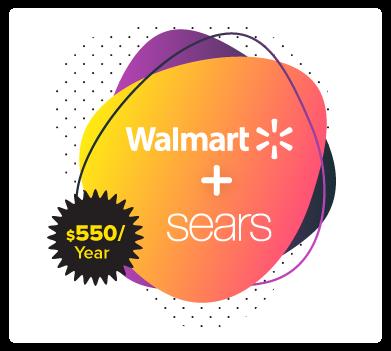 Offers On Walmart & Sears - CedCommerce