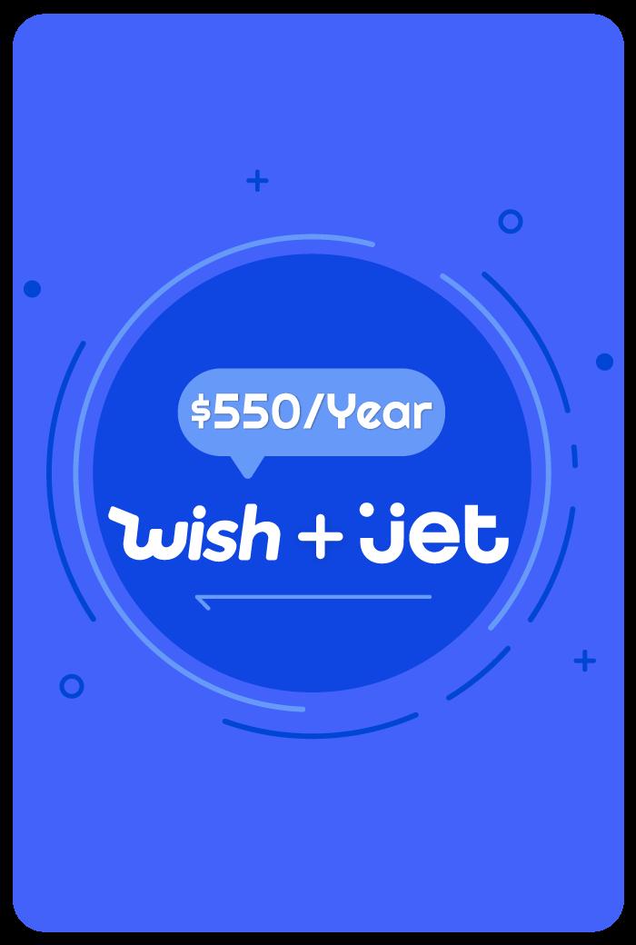 shopify wish jet