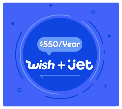 Offers On Wish & Jet - CedCommerce