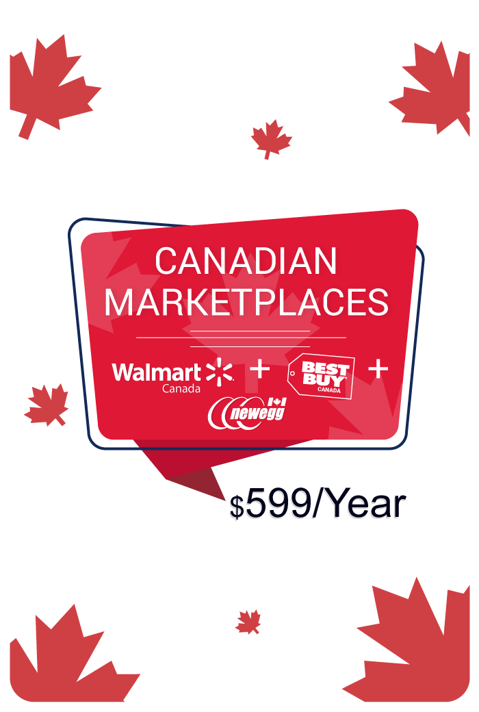 Canadian Marketplaces