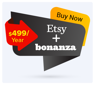 Offers On Bonanza & Etsy - CedCommerce