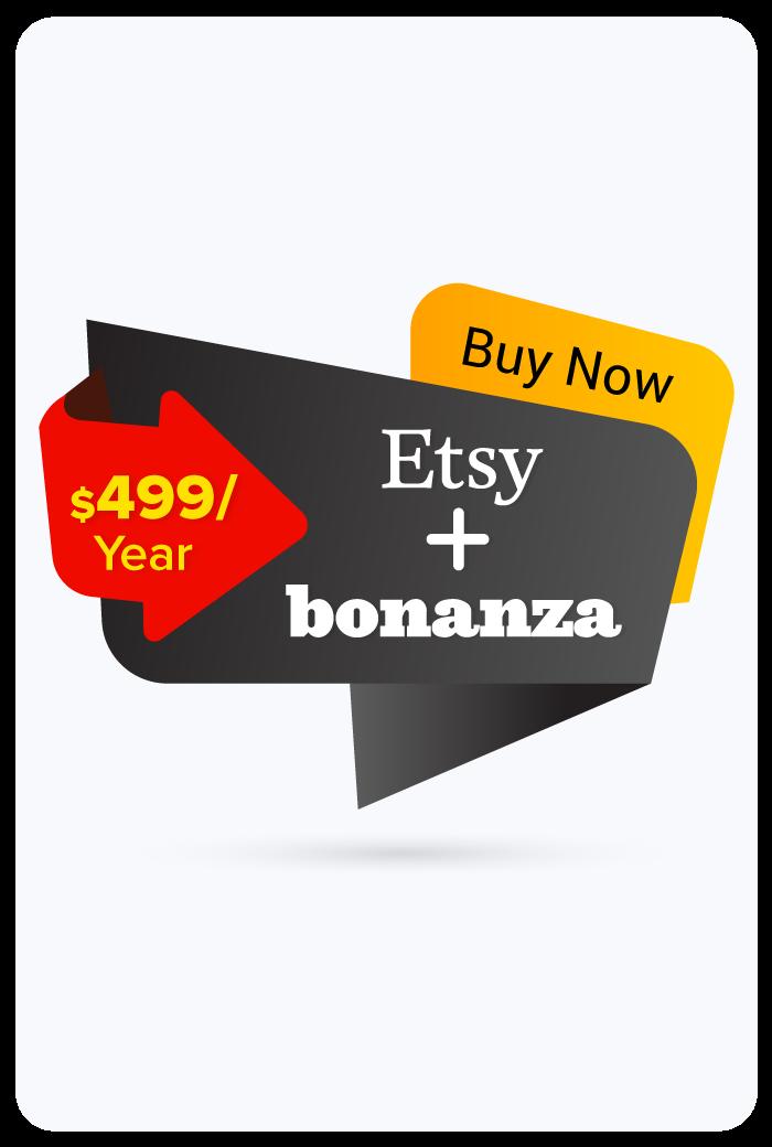bonanza etsy