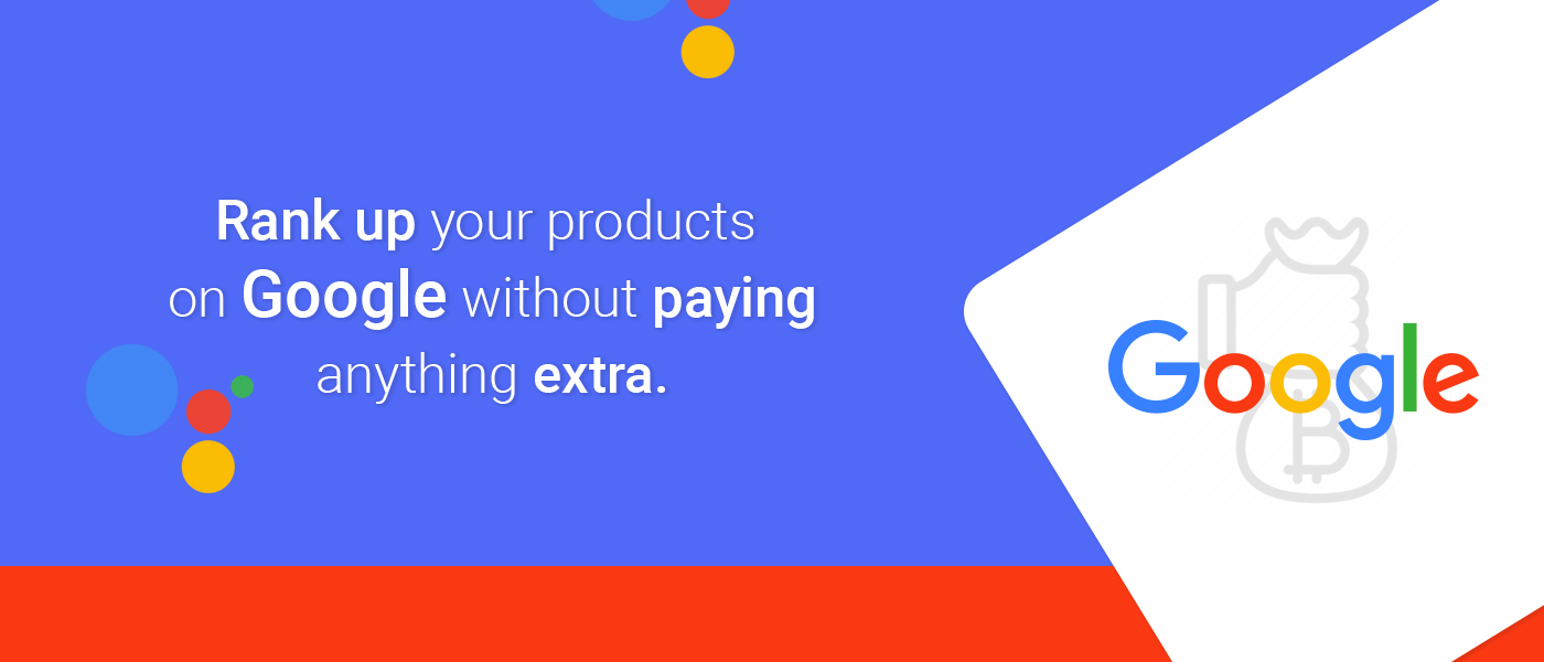 Sell Online On Google - CedCommerce