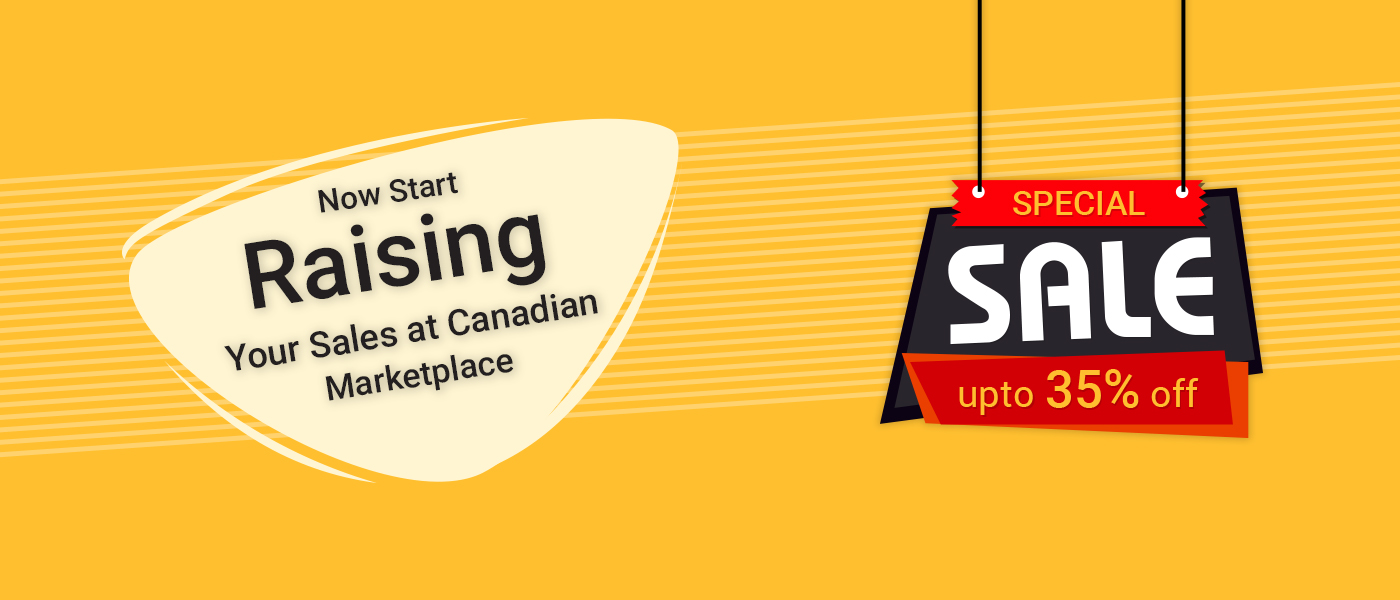 Sell On Canadian Marketplaces - CedCommerce Offers