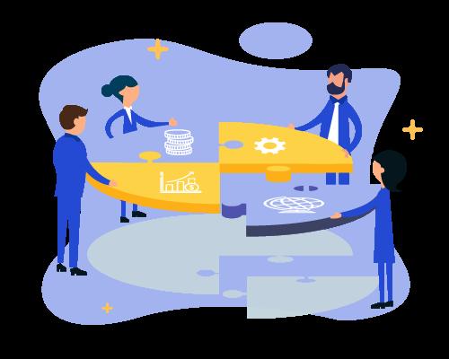 Multichannel Sales Services - Shopify Plus Services   CedCommerce