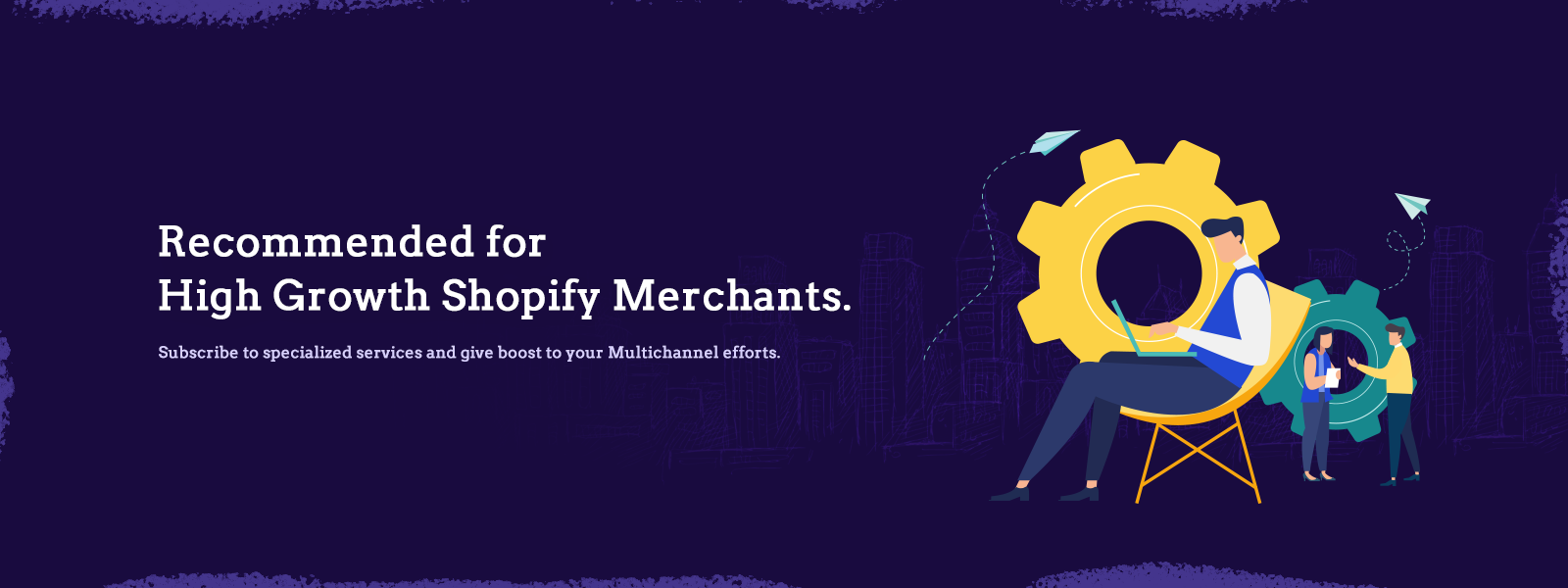 Shopify Plus Services | CedCommerce