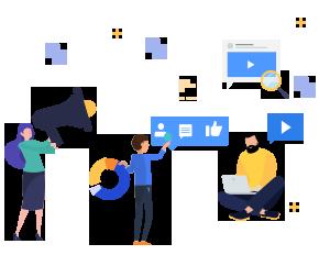 Digital Marketing Services   CedCommerce