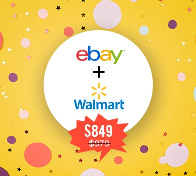 Offers On Ebay & Walmart - CedCommerce