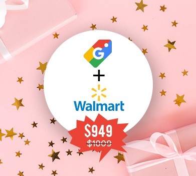 Offers On Google Shopping Google Ads & Walmart - CedCommerce